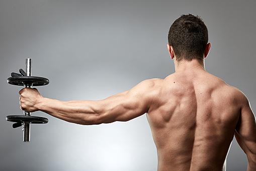 肩の筋トレ方法を紹介!5つのトレーニングでスタイルアップする方法