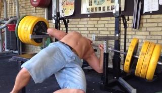 筋トレで体幹、インナーマッスルを鍛える!トレーニングの順番を解説