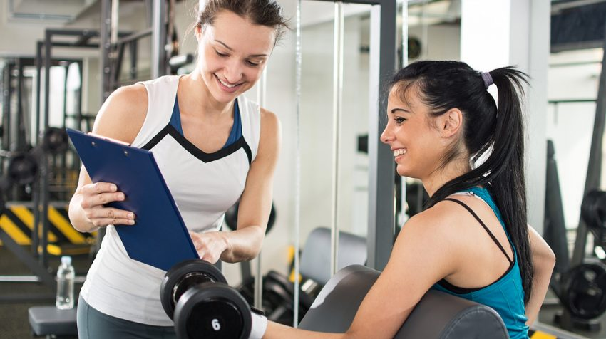 パーソナルトレーニング料金は安い?高い?理由や相場、おすすめを比較