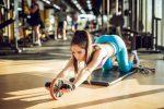 腹筋ローラーを毎日した結果、効果はある?頻度と筋肉痛を理解すべし